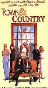 VHS, 2001, TOWN AND COUNTRY