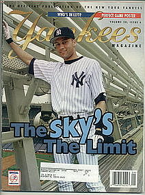 Yankee Magazine Vol 20, Issue 6. The Sky