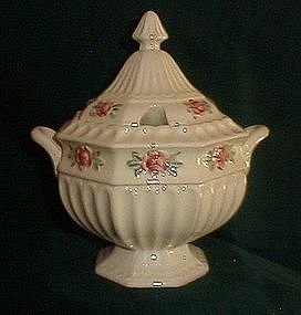 Footed Tureen