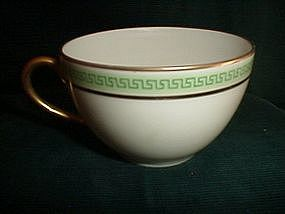 Delinieres and Co China Teacup