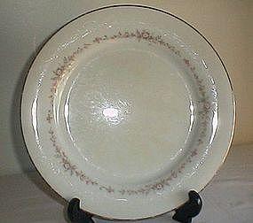 Noritake Rosepoint Dinner Plate