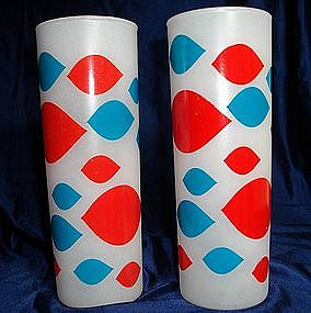 Dairy Queen Style Tall Tumblers