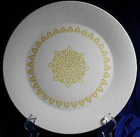 Sheffield Serenade Dinnerware