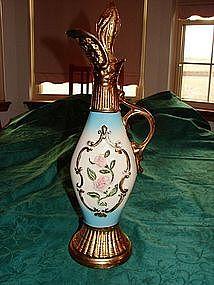 1963 Jim Beam Porcelain Whiskey Decanter