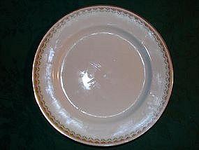 H & C co. Selb Bavaria salad plates