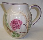 Blue Ridge PARTY GOER 6 1/2 Inch VIRGINIA 1 Jug Pitcher