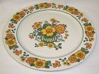 VILLEROY and BOCH Made In LUXEMBOURG 10 1/4 Inch DINNER PLATE