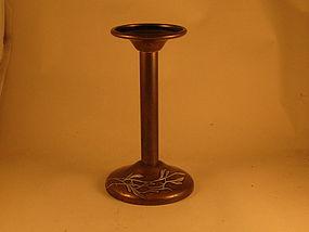 Candlestick by Heintz