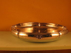 Bowl by Kalo, mid-20th century