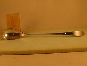 Stirring spoon by Arthur Stone