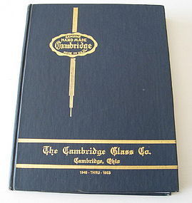 Cambridge Identification and Value Guide 1949-1953