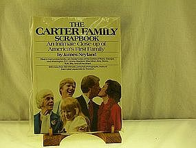 The Carter Family Scrapbook by James Neyland