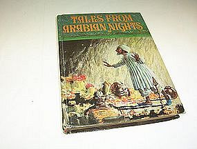 Tales from Arabian Nights