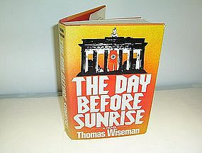 The Day Before Sunrise by Thomas Wiseman