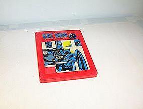 Bat Man Comics Inc 1976  puzzle