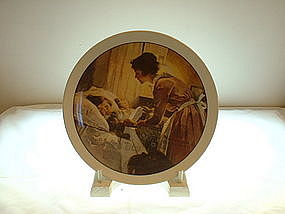 """Rockwell Society of America """"A Mother"""