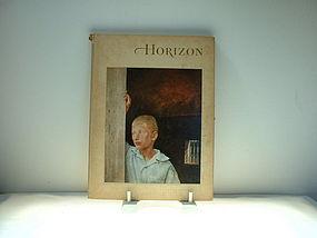 Horizon September 1961