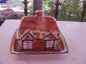 Price Kensington Cottage Ware Cheese Keeper
