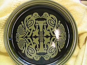 Arklow Tree of Life Dinner Plate