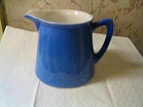 Three Crowns China Creamer