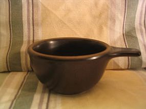 Pottery French Casserole