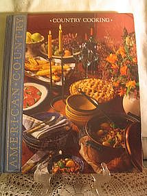 Time Life American Country - Country  Cooking