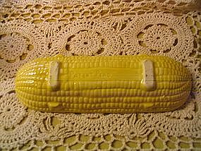 Corn on the Cob Dish