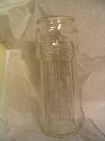Red Lobster Lighthouse Glass
