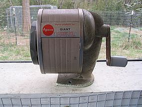 Apsco Pencil Sharpener