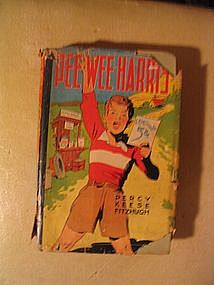 Pee Wee Harris by Percy Keeze Fitzhugh