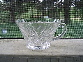 Anchor Hocking Oatmeal Cup