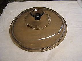 Corning Visions Casserole Lid