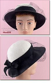 FREDRIKO BOUTIQUE COLLECTION HAT