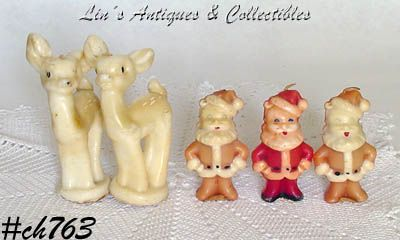 GURLEY AND TAVERN CANDLES -- AN ASSORTMENT