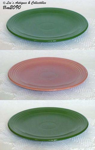 "FIESTA -- 13"" CHOP PLATES (50"