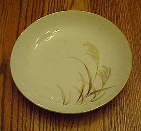 Harmony House Fine China Golden Wheat  Soup Bowl