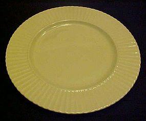 "Lenox China USA  Temple 10 7/8"" Dinner plate"