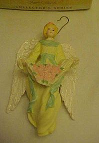 1997 Hallmark Joyful angels Christmas ornament
