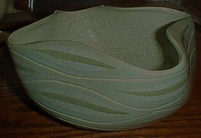 Redwing Sgrafitto bowl by Charles Murphy  50