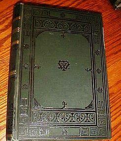 William Makepeace Thackeray  Burlesques Vol 15  XV