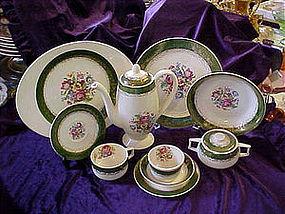 """Everbrite """"Cronin"""" Dinnerware pieces"""