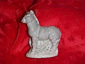 Wade Red Rose Tea Zebra, 1985