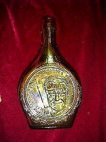 Wheaton Rev. Billy Graham Crusader for Christ, bottle