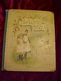 Daisy Days by Agnes M.Clausen circa 1800