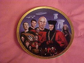Yesterdays Enterprise, Star Trek Next Generation