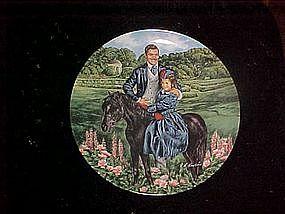 Bonnie and Rhett, Gone with the Wind, Raymond Kursar