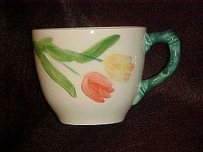 Franciscan tulip cup, England