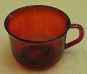 Slcoloc Ruby red cup