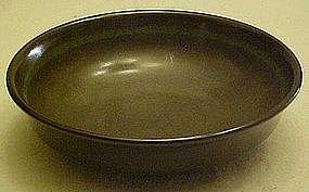 "Franciscan Madeira  7"" soup / cereal bowl"