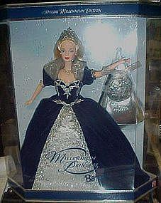 Special Millenium Princess Barbie, MIB